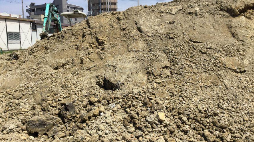建設副産物とは?建設現場で発生する土はどのような扱いになるの?
