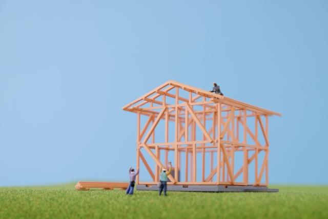 戸建て住宅新築工事の残土処分【お客様の声】