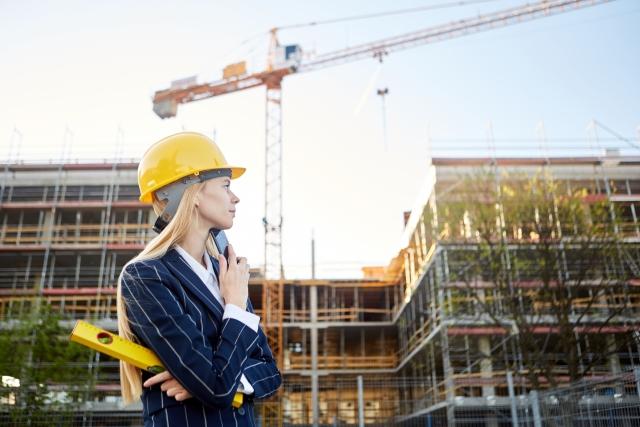 建設業界の求人のお困りはアウトソースで解決!DANPOOで人材確保!対応エリアは?
